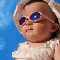 Protection UV et vue des enfants