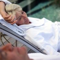 L'apnée du sommeil néfaste pour les traitements de la DMLA
