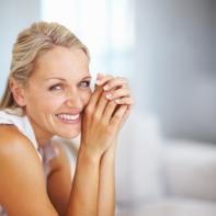 Une solution pour la presbytie : les lentilles de contact progressives