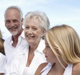 seniors et vision