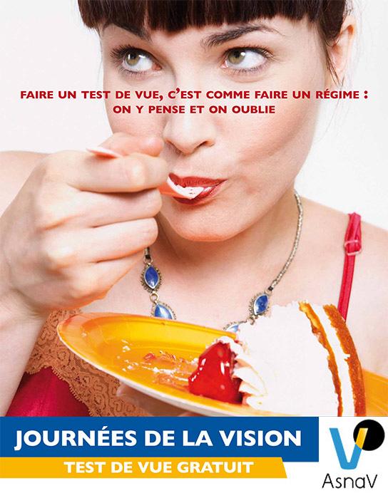 journée de la vision 2012 de l'asnav