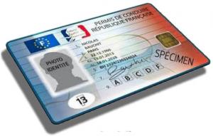 permis de conduire européen