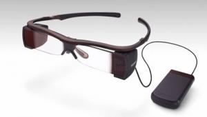 lunettes cinéma pour malvoyant