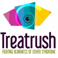 treatrush : syndrome d'Usher