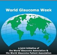 logo world glaucoma week
