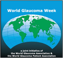 logo world glaucoma week