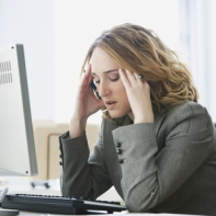 Migraine ophtalmique
