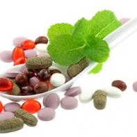 complément alimentaire - traitement glaucome