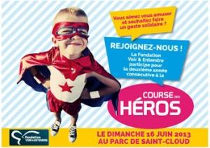 Course des héros 2013