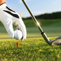 traumatisme oculaire et golfe