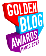 Guide-Vue et le Golden Blog Awards