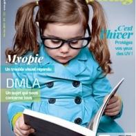 couverture magazine guide vue