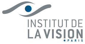 logo institut de la vision