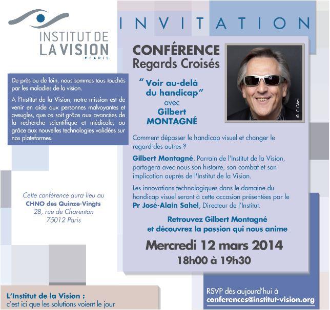 institut vision mars 2014