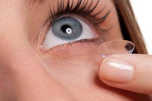 entretien lentlles de contact