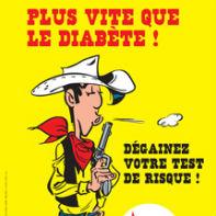 test diabete cécite