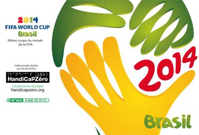 coupe du monde de foot bresil