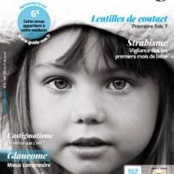 magazine numéro 3 du guide de la vue