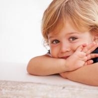 controle visuel enfant