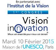 congrès vision innovation