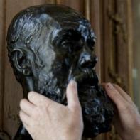 musée Rodin malvoyant