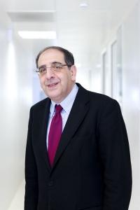 Professeur José-Alain Sahel  Directeur de l'Institut de la Vision  Chef de service d'Ophtalmologie  Membre de l'Académie des Sciences - Institut de France