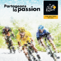 Tour de France 2016  Handicapzero  velo