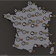 météo France Handicapzéro