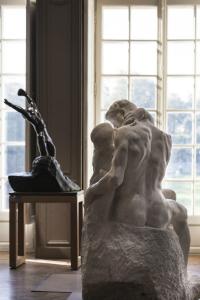 musée Rodin L'Enfant prodigue et Le Baiser