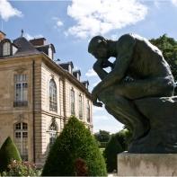 musée Rodin malvoyance visite tactile