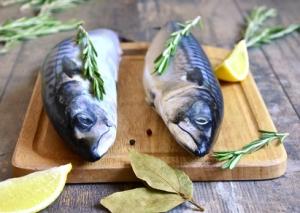 poisson gras, vitamine A, bon pour les yeux