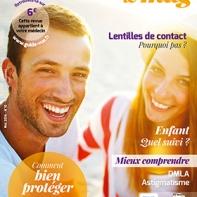 couverture guide vue le mag numéro 10