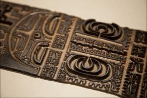 musée quai branly expo tactile malvoyants