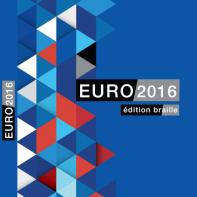 euro 2016 aveugles braille