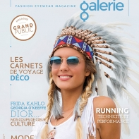 magazine Lunettes Galerie n°3