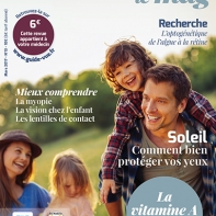 couverture guide vue magazine 13