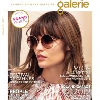 Couverture magazine Lunettes galerie 14