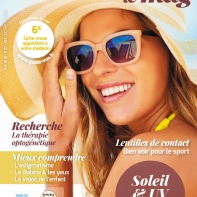Couverture guide vue magazine 22